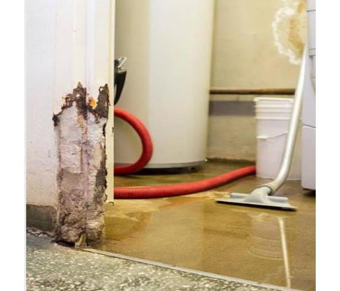 Water Damage When to Replace Your Hot Water Heater In West Riverside City