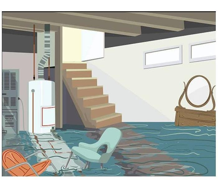 Water Damage Top 5 Reasons for Water Damage in Your Riverside Home
