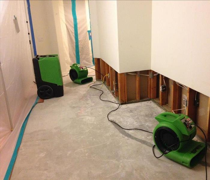 Mold Remediation Mold Containment in Riverside