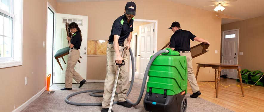 Riverside, CA cleaning services