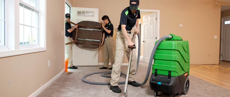 Riverside, CA residential restoration cleaning